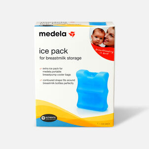 Medela Ice Pack for Freestyle® and Pump In Style® Advanced Breast Pump Coolers
