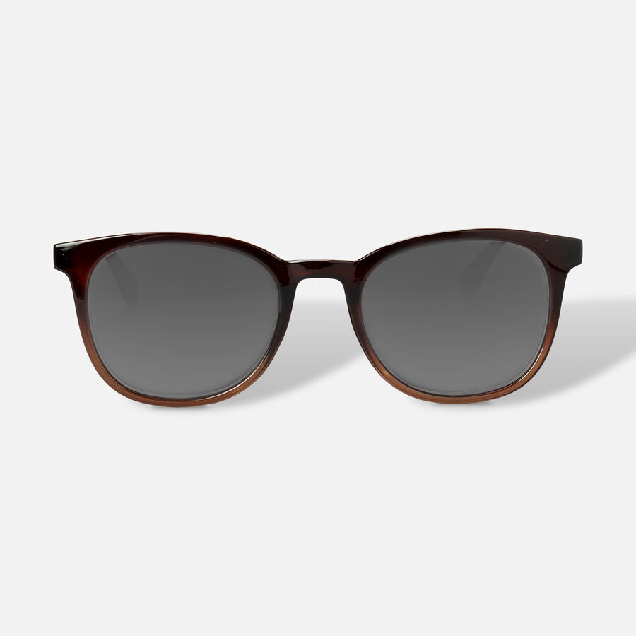 Caring Mill™ Bradie Sun Readers - Brown Gradient, , large image number 6