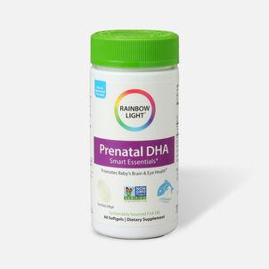 Rainbow Light Prenatal DHA Smart Essentials™ 60 Softgels