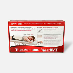 Battle Creek Thermophore Arthritis Pad, Joint/medium, 1 Pad