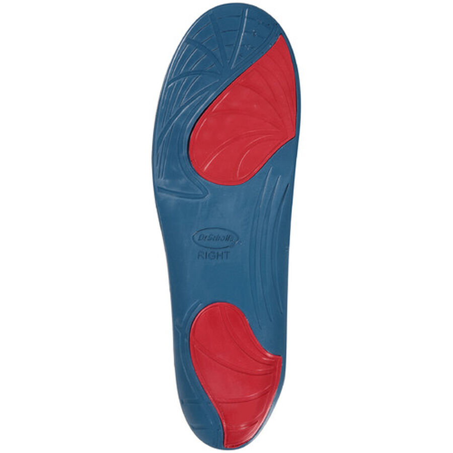 Dr. Scholl's Pain Relief Orthotics for Sore Soles for Women, One Pair, , large image number 2